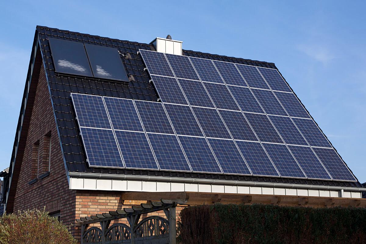 Panouri solare Brasov