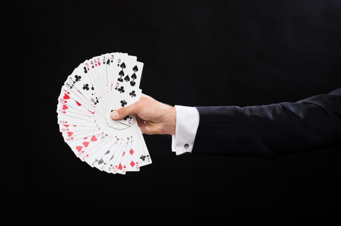 magician evenimente