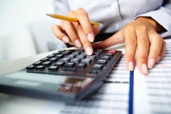 Cabinet de contabilitate