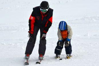 curs ski